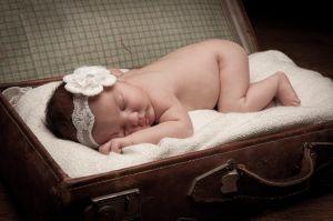 Newborn Baby Photography Trafford