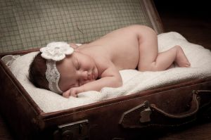Newborn Baby Photography Trafford