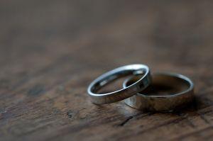 Wedding Rings, Bowden, Cheshire