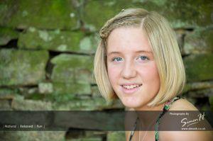 Outdoor Teenage Portraits