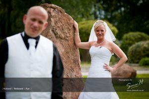 Natural Wedding Photography Peover Golf Club Wedding