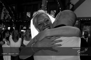 First Dance Photography Peover Golf Club Wedding
