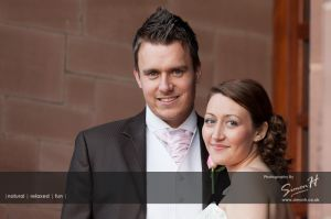 Bolton School Wedding Photography Portraits
