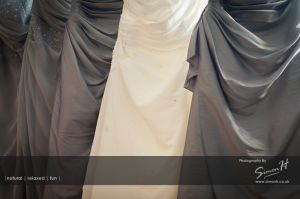 Cheshire Wedding Photography - Wedding Dresses