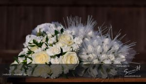 Cheshire Wedding Photography - Wedding Flowers