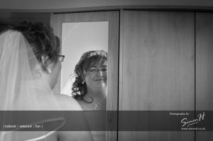 Cheshire Wedding Photography - Bridal Portraits