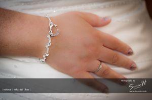 Cheshire Wedding Photography - Engagement Ring